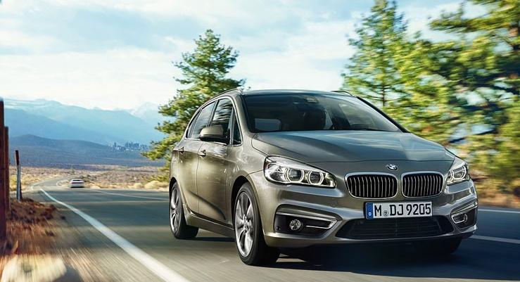Morrison BMW & MINI 5
