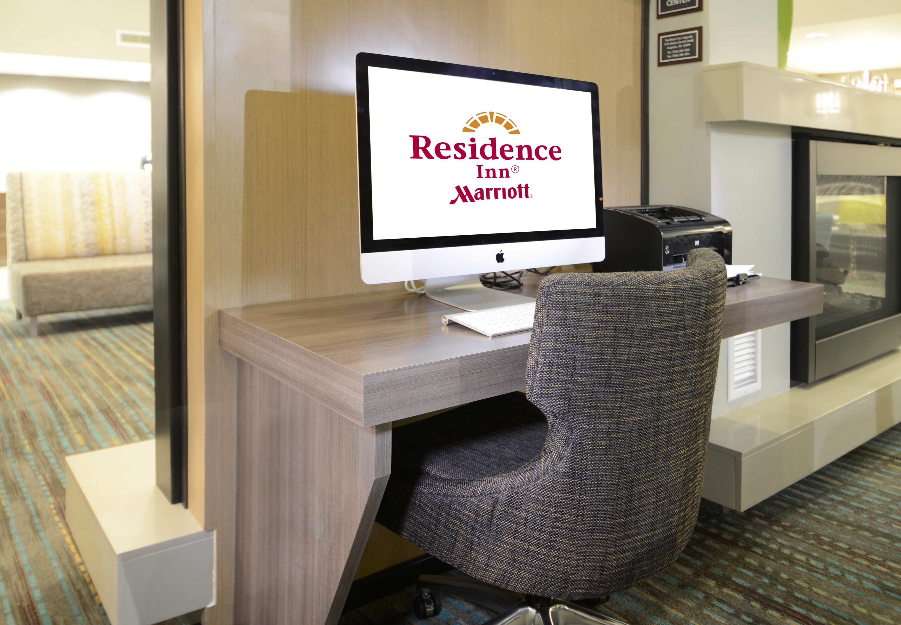 Residence Inn by Marriott Augusta image 3