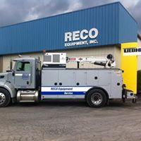 RECO Equipment, Inc