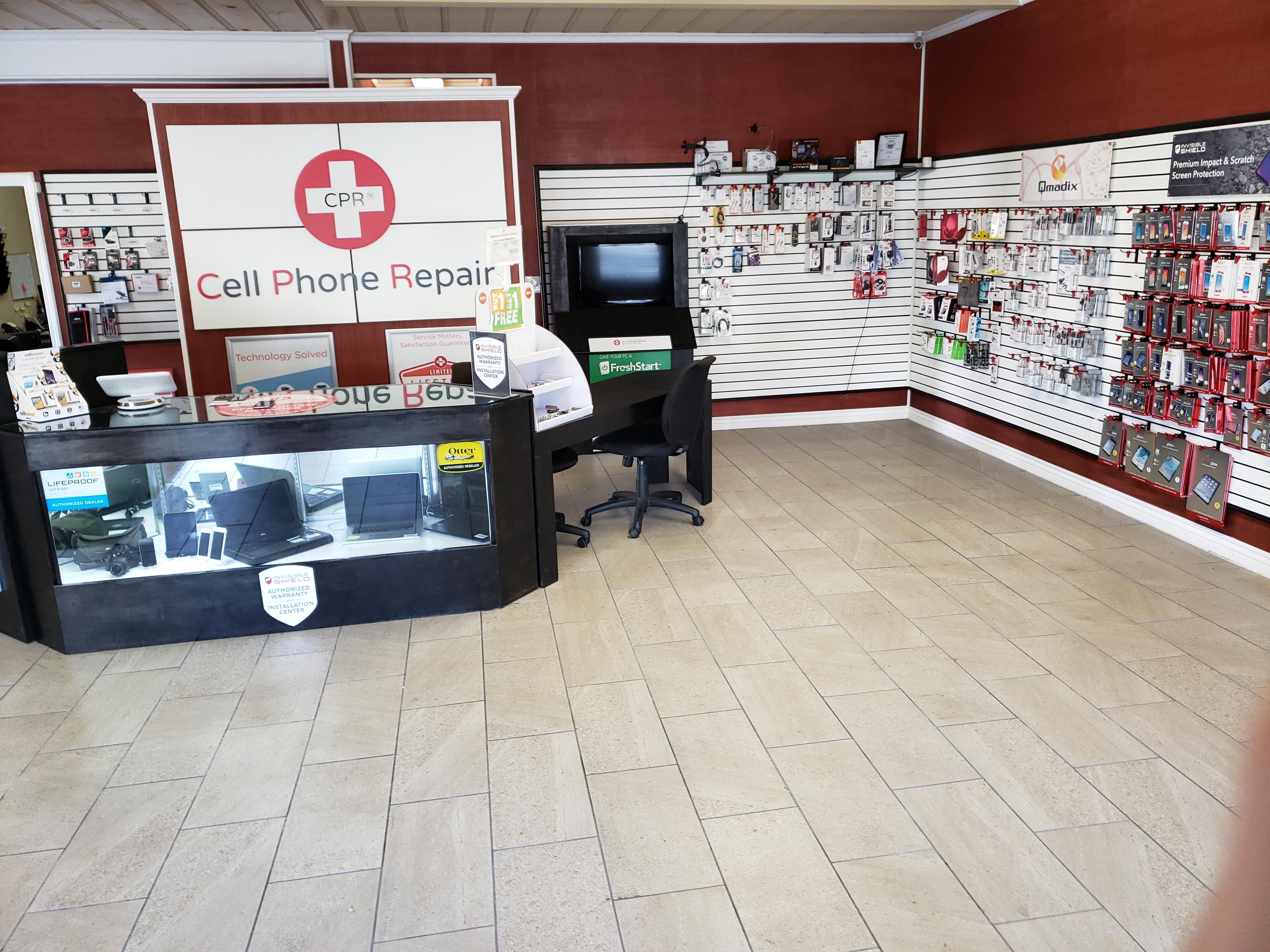 CPR Cell Phone Repair Salinas - South image 1