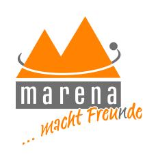 Logo von Marena Restaurant + Bowling