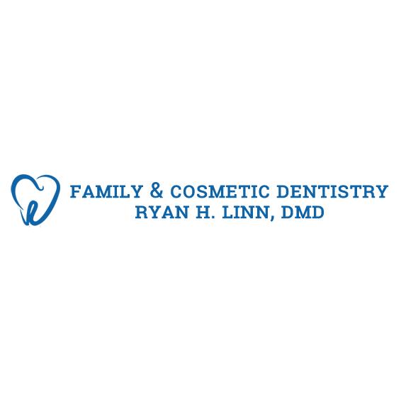 Family & Cosmetic Dentistry: Ryan H. Linn, DMD