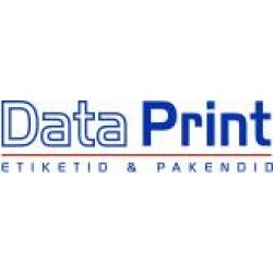 Data Print OÜ logo