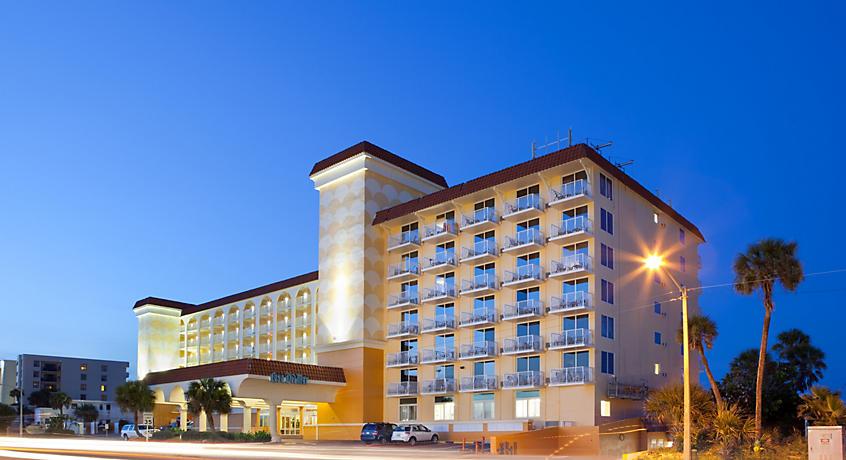 Casa Del Mar Beach Resort image 0