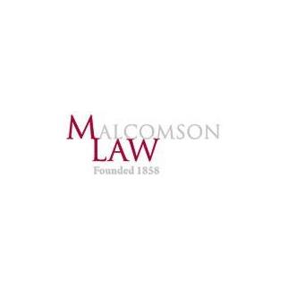 Malcomson Law