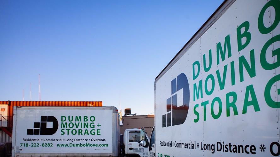 Dumbo Moving and Storage NYC image 2