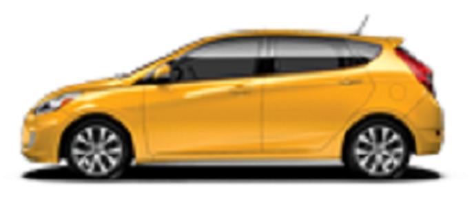 Avantage Hyundai à Alma