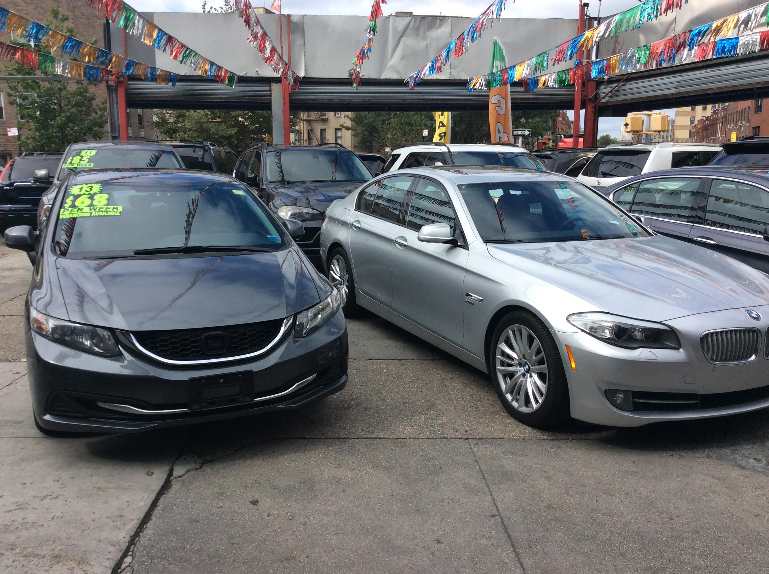 Santiago Auto Mall image 3