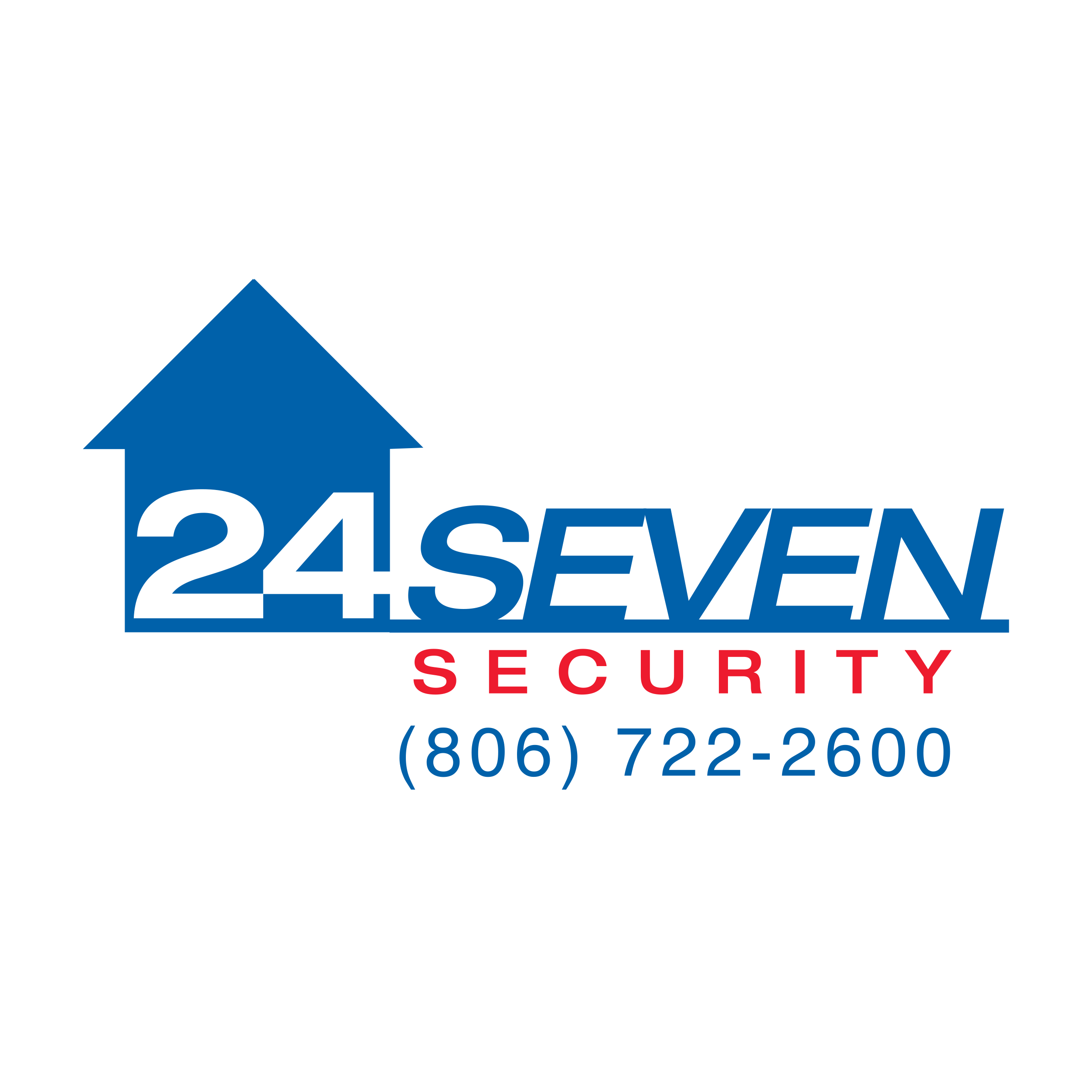 24 Seven Security