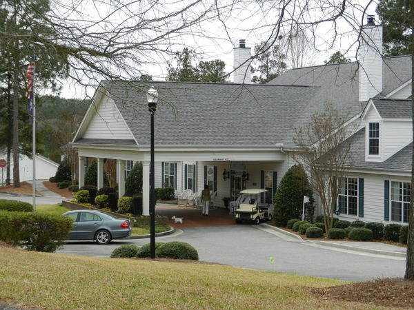 The Hills of Cumberland Village - A Marrinson Senior Care Residence image 3