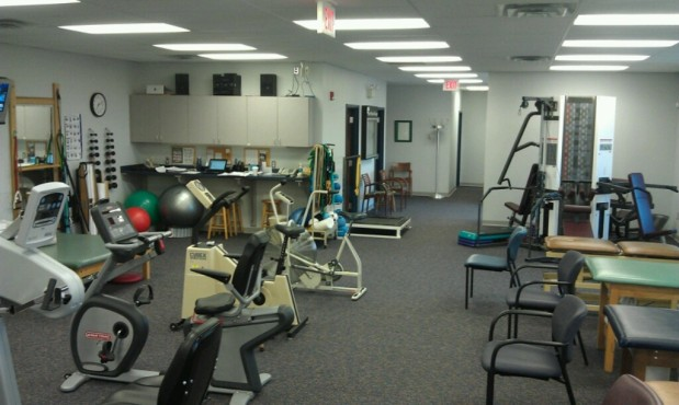 Select Physical Therapy - New London image 1