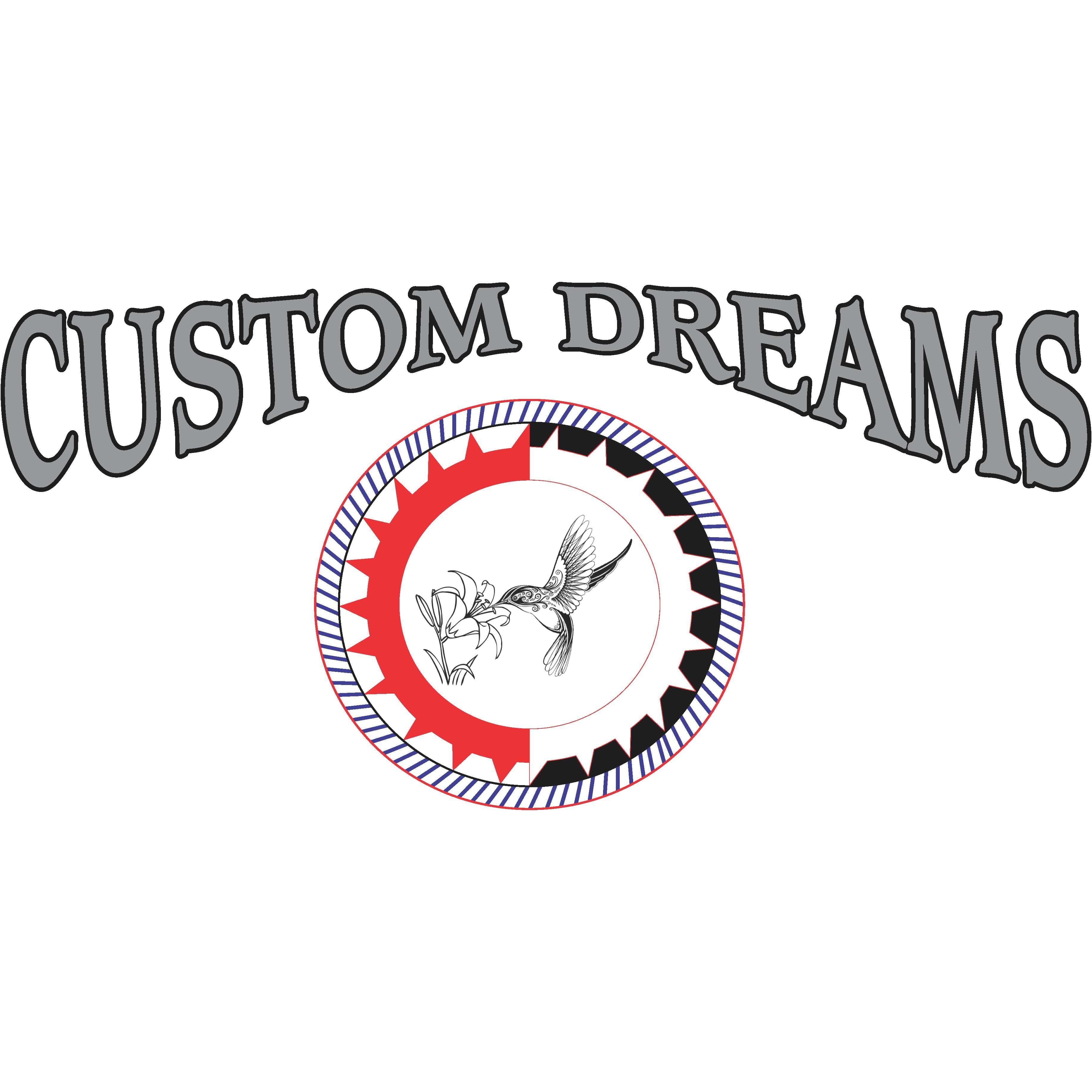 Custom Dreams Landscape And Brick