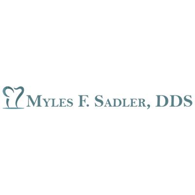 Myles F. Sadler DDS