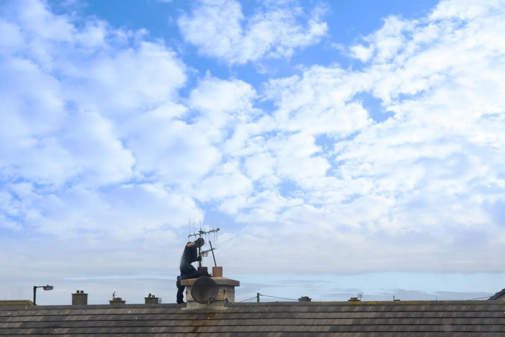 CB Chimney & Masonry Restoration Services image 1