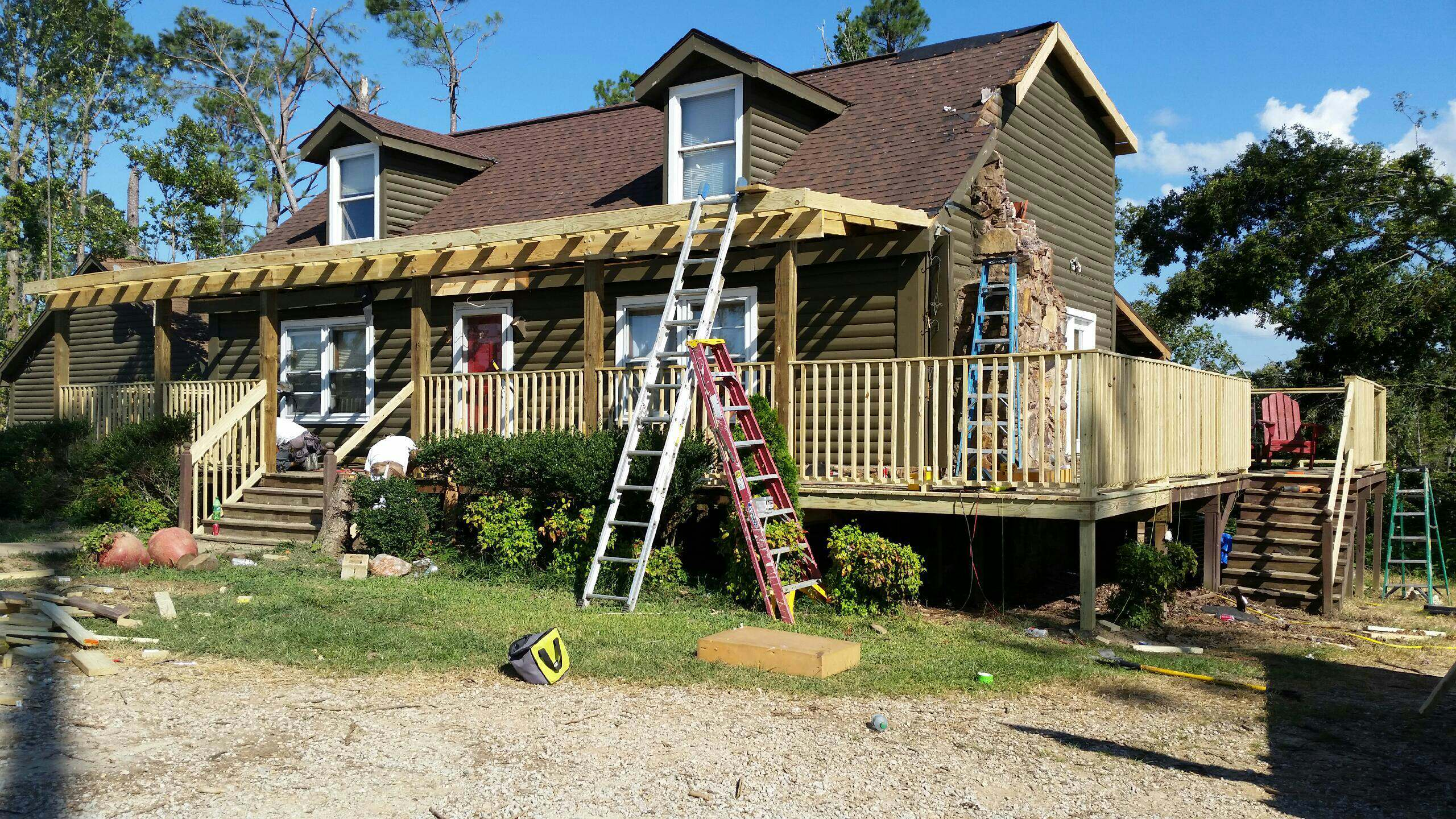 Affordable construction services inc jackson tn for Affordable construction