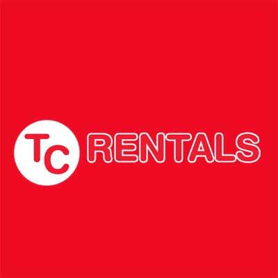 T.C. Rentals Inc.