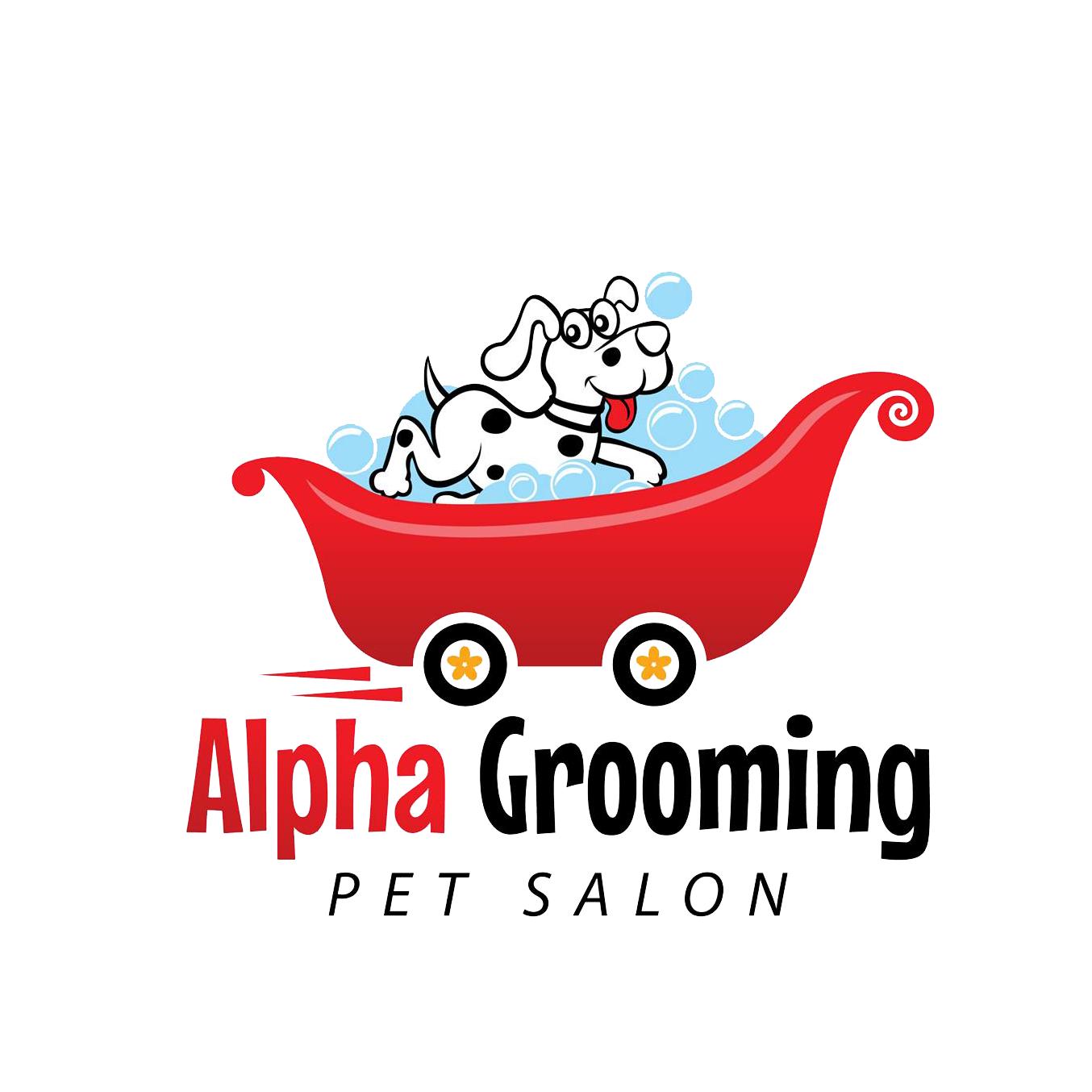 Alpha Grooming Pet Salon