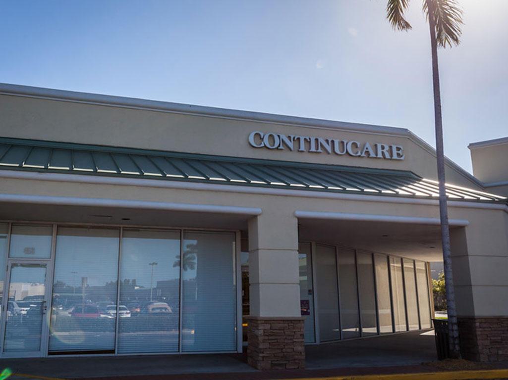 Continucare Medical Centers Pembroke Pines image 0
