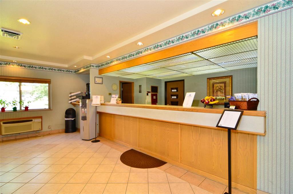 Americas Best Value Inn & Suites McCall image 3