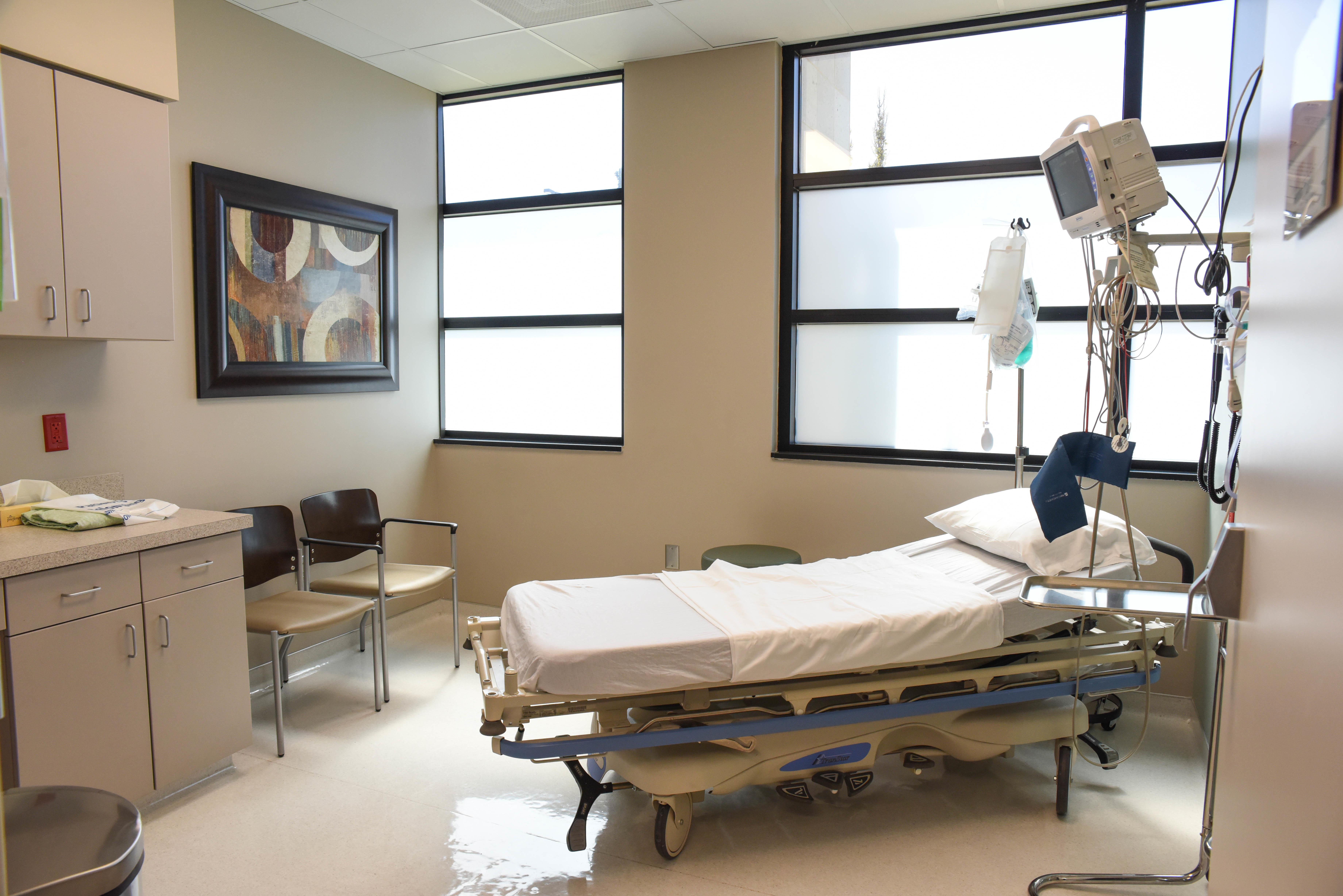 West Campus Emergency Room Midland Tx