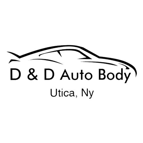 D & D Auto Body