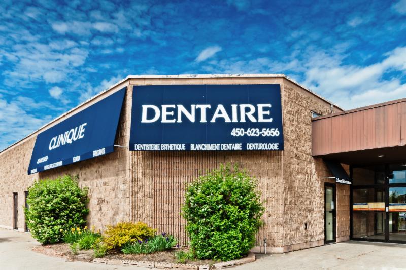 Clinique Dentaire Promenades Deux-Montagnes