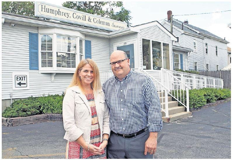 Humphrey, Covill & Coleman Insurance Agency Inc. image 3