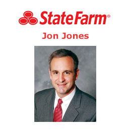 Jon Jones - State Farm Insurance Agent - Alpharetta, GA - Insurance Agents
