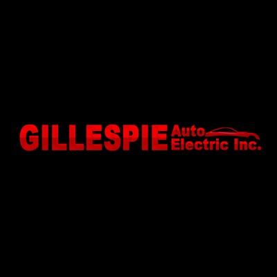 Gillespie Auto Electric Inc. image 0