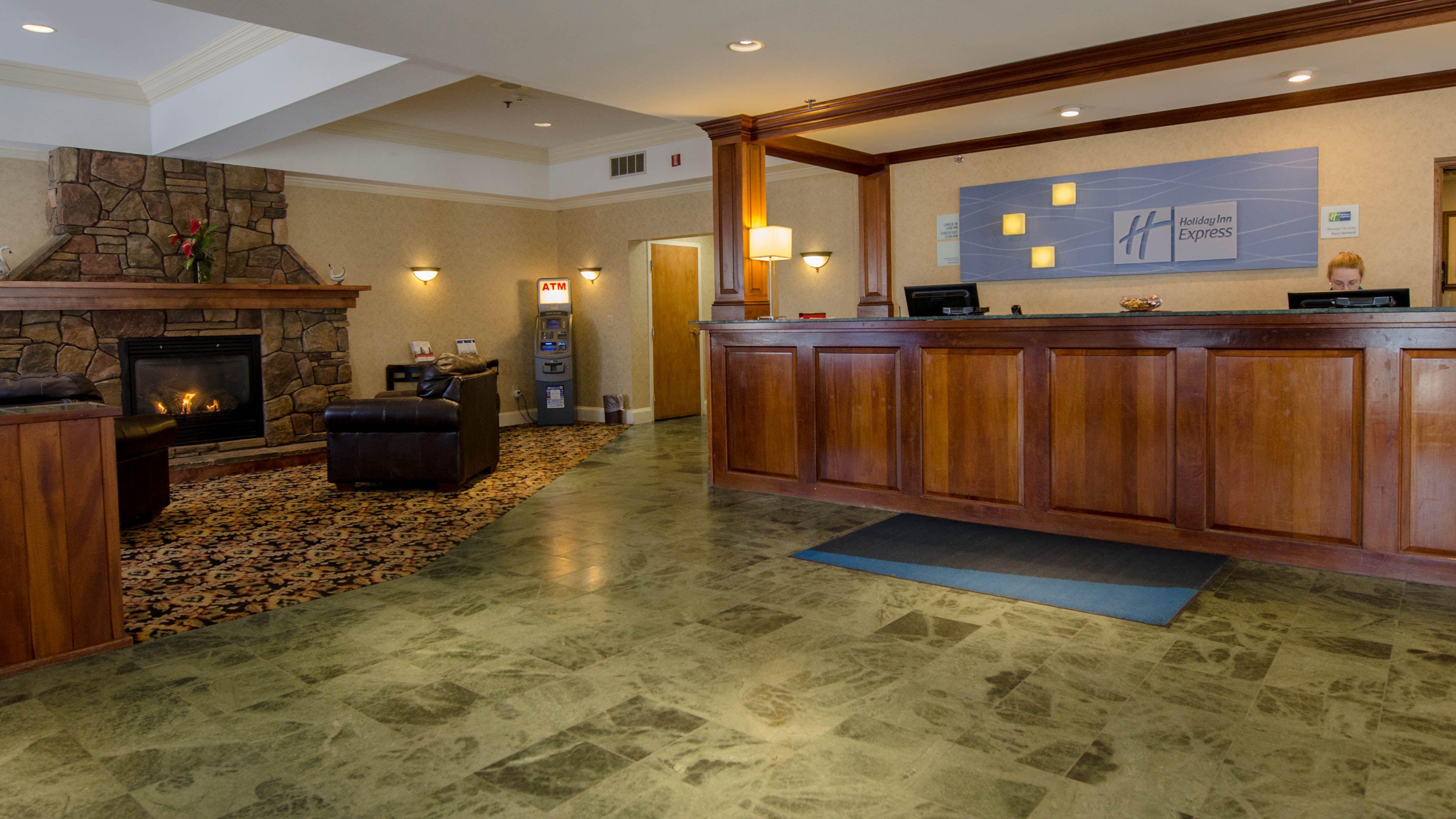 Holiday Inn Express South Burlington image 4
