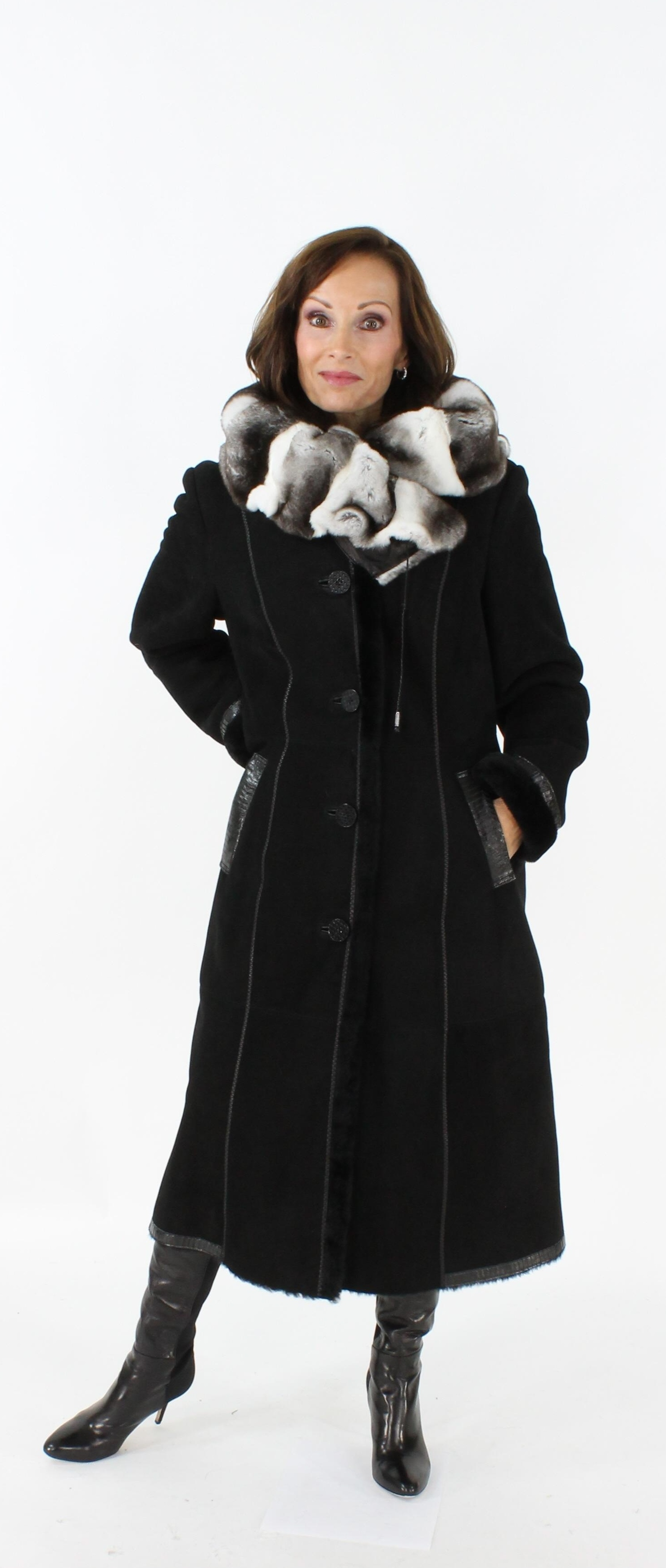 Day Furs - ad image