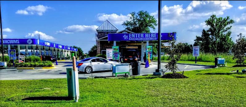 Geaux Clean Car Wash - Dutchtown image 3