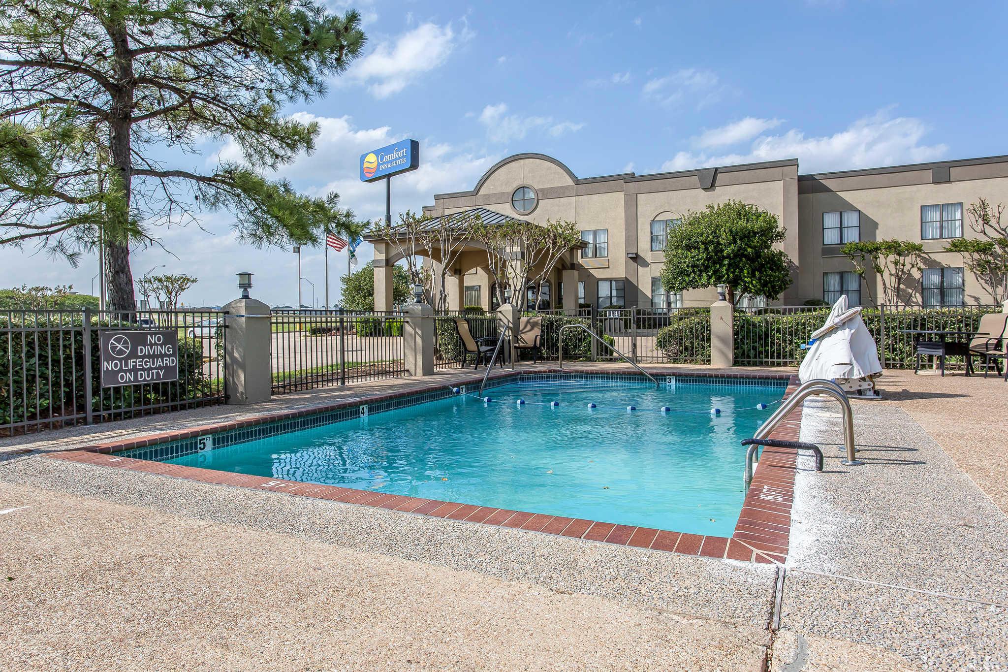 Quality Inn & Suites Durant image 29