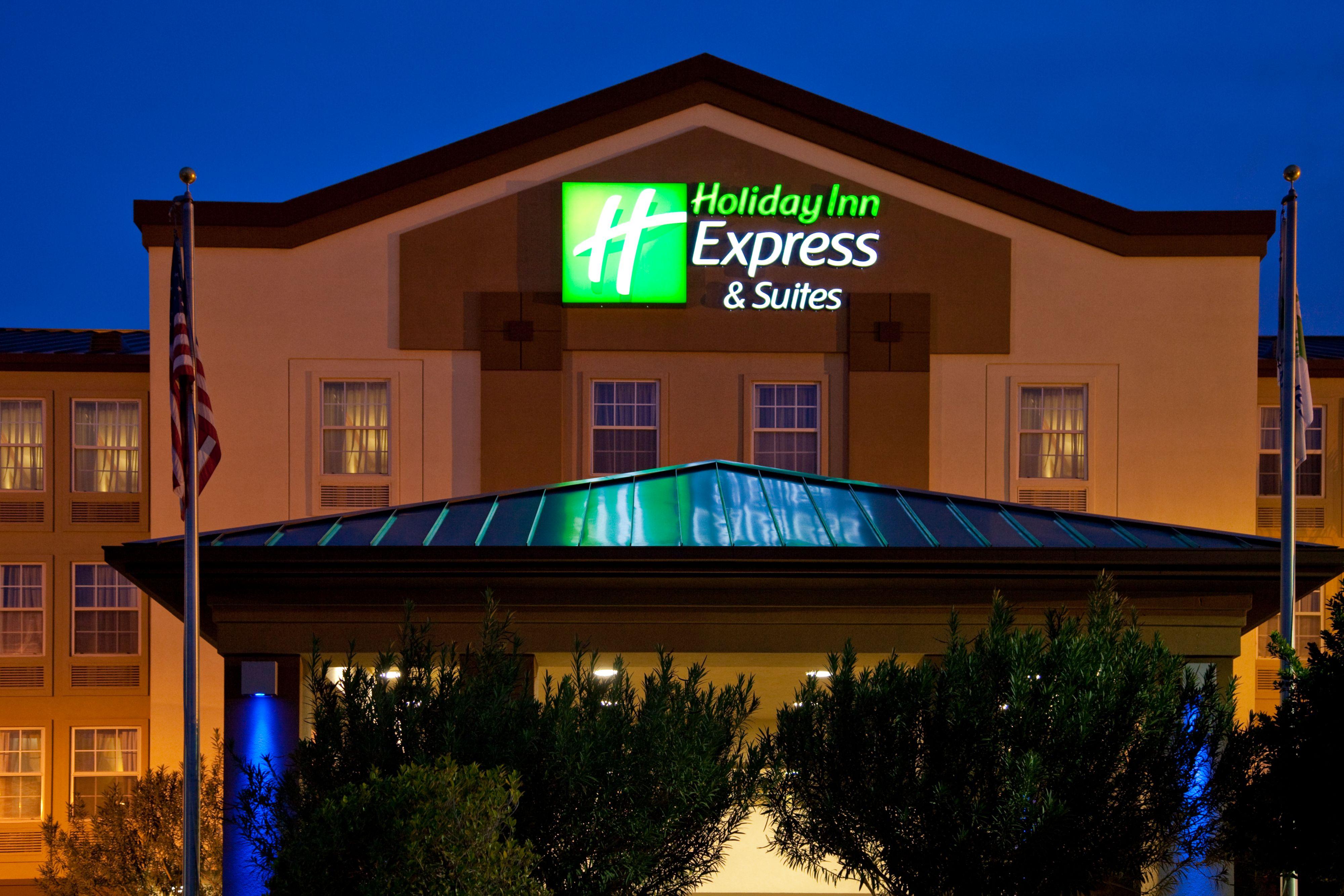Holiday Inn Express & Suites Philadelphia-Choctaw image 5