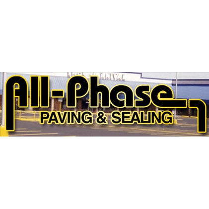 A All Phase Paving & Sealing