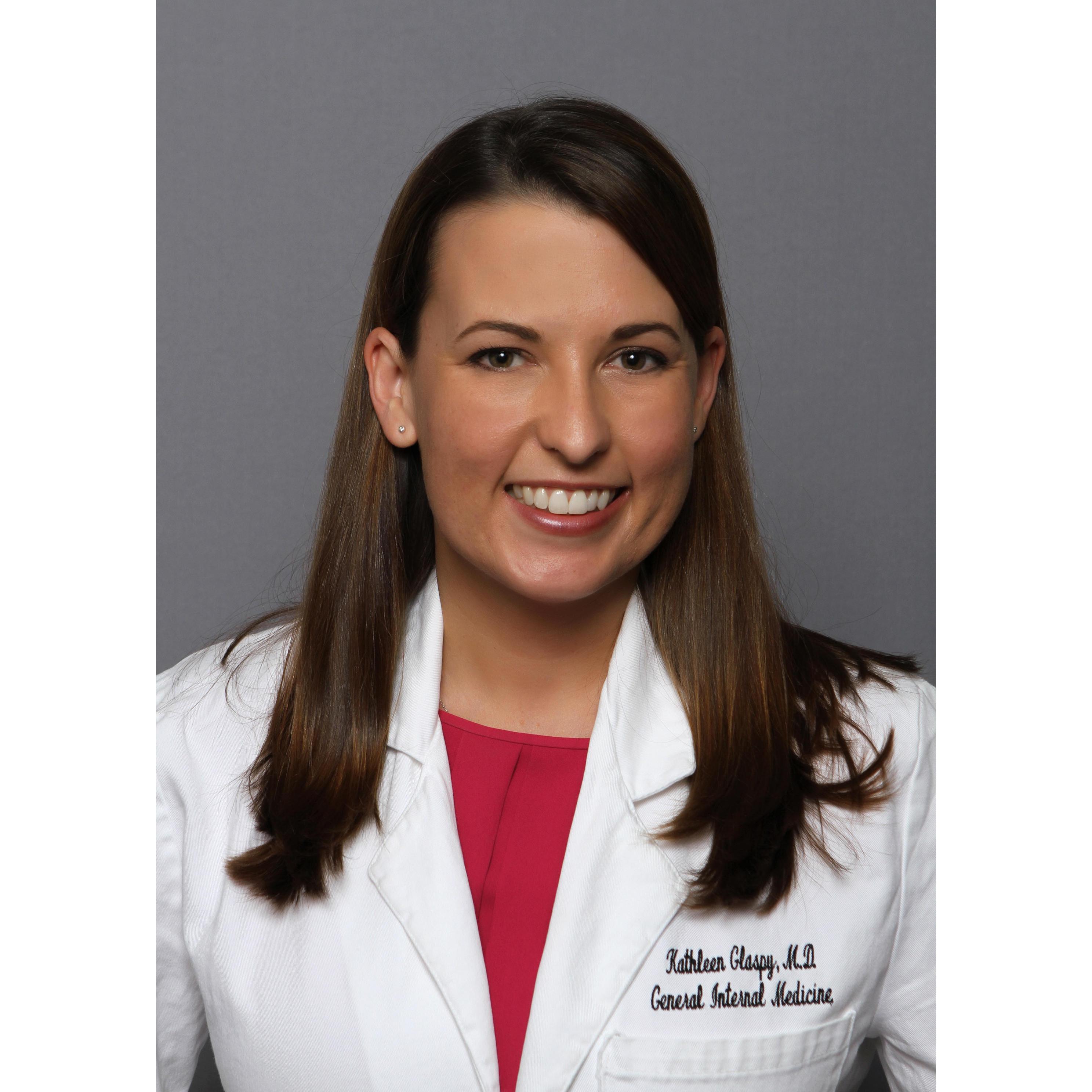 Kathleen Glaspy, MD