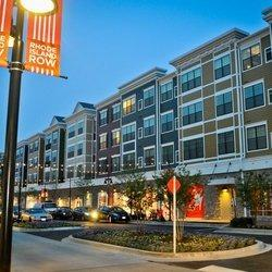 Rhode Island Row Apartments Dc Reviews