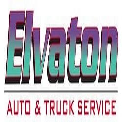 Elvaton Auto and Truck Service