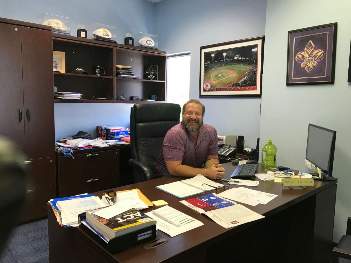 Allstate Insurance Agent: Billy Bravender image 2