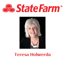 Teresa Holwerda- State Farm Insurance Agent image 1