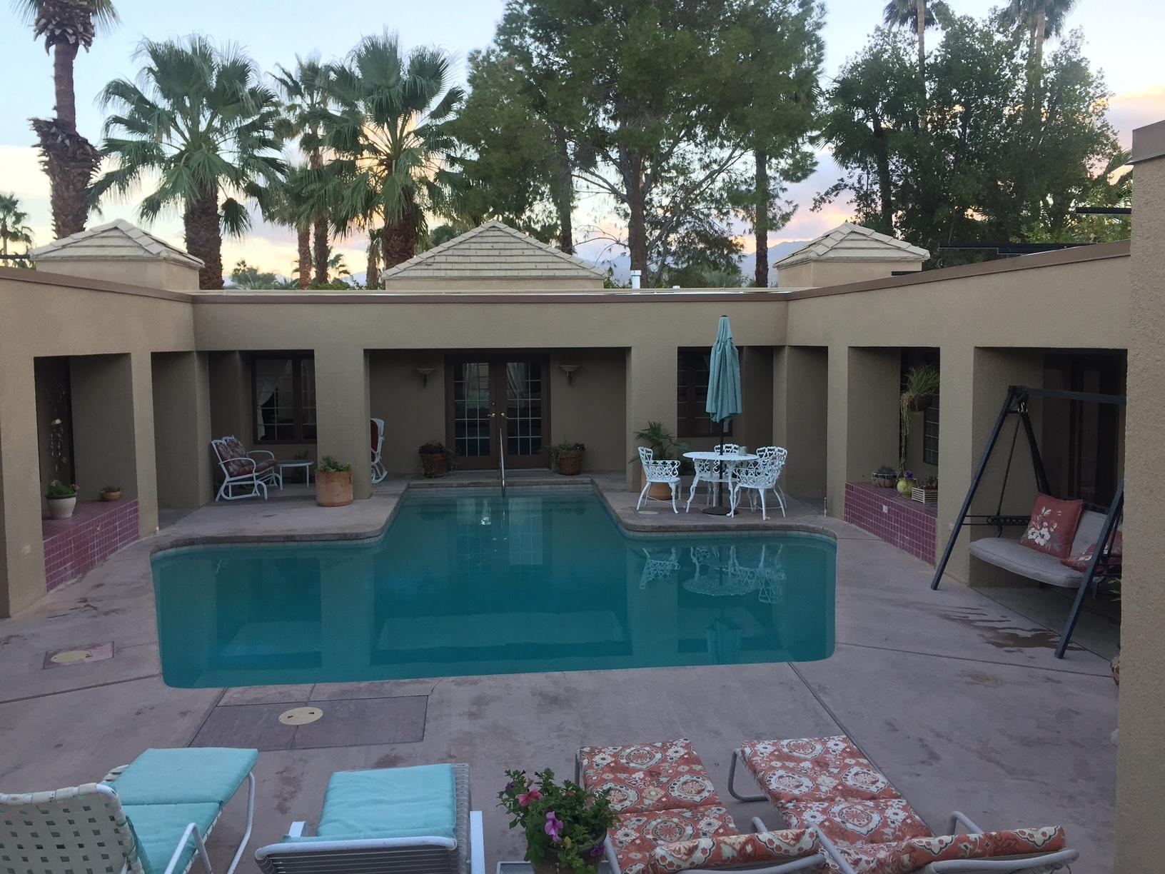Fresh Coat Painters of Palm Springs image 0