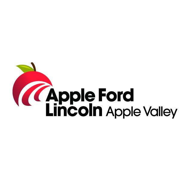 Apple Ford Lincoln Apple Valley