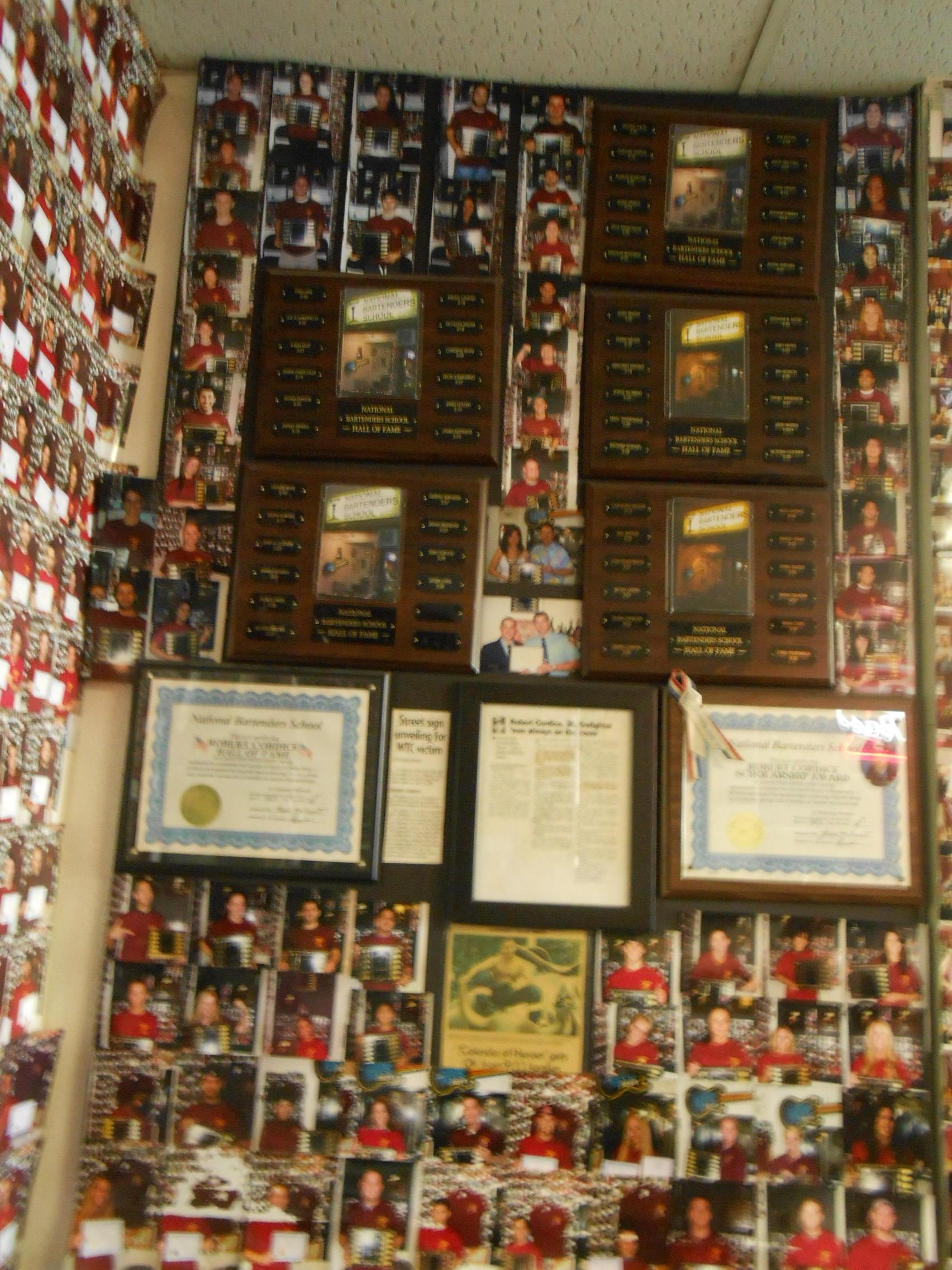 National Bartenders School image 3