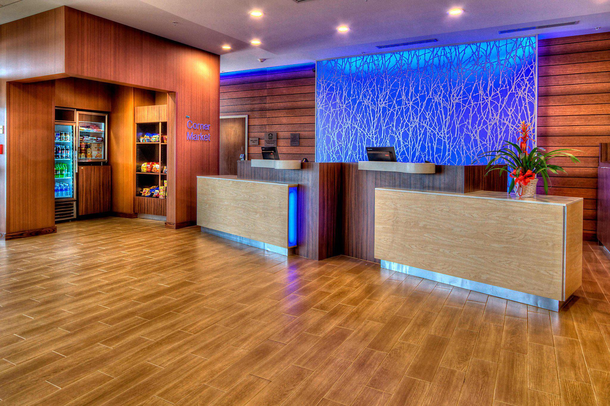 Fairfield Inn & Suites by Marriott Oklahoma City Yukon