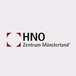 Logo von HNO Zentrum Münsterland Dr. Hustert - Prof. Dr. Heermann