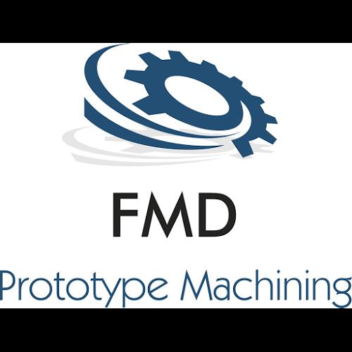 FMD Prototype Machining LLC