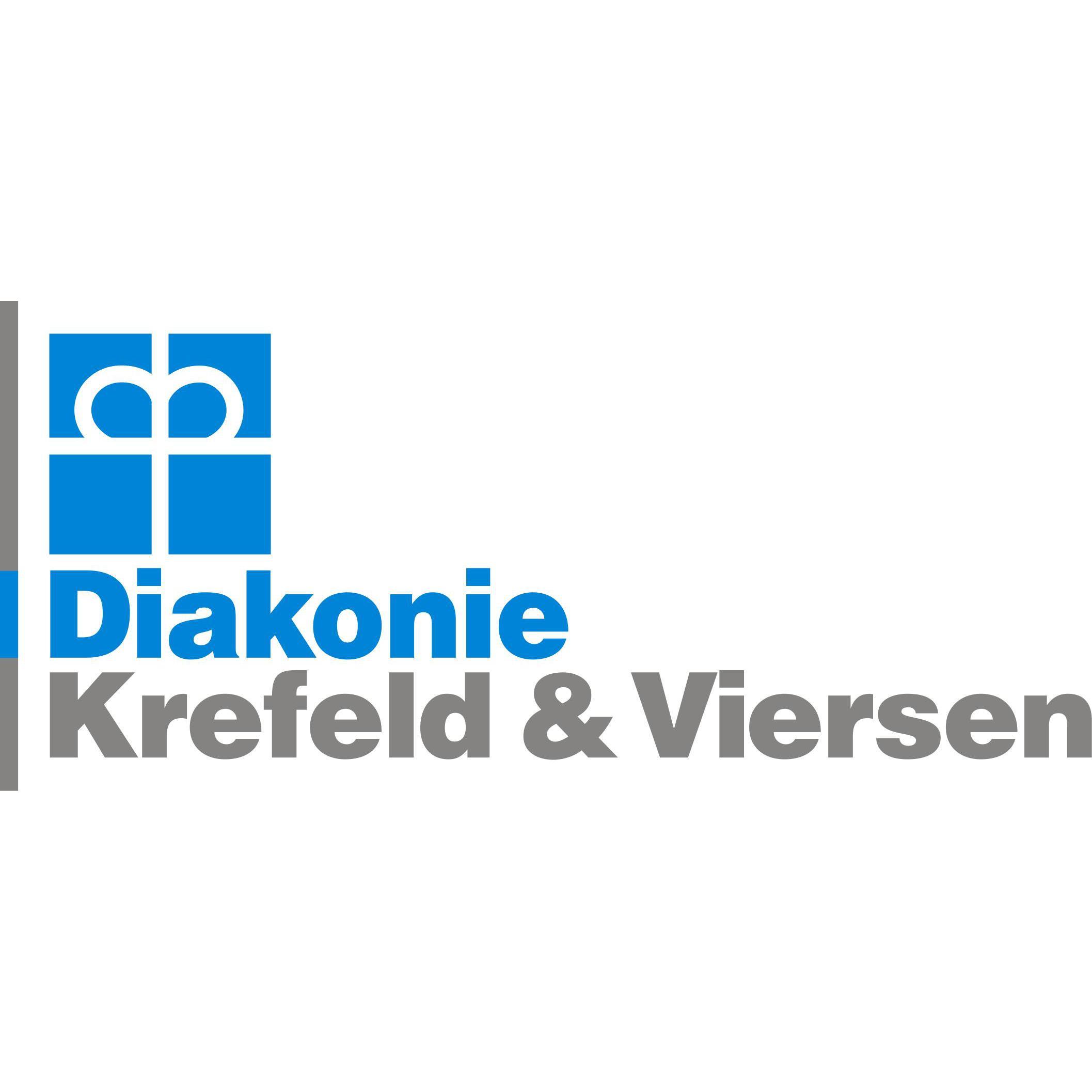 Diakonie Krefeld & Viersen