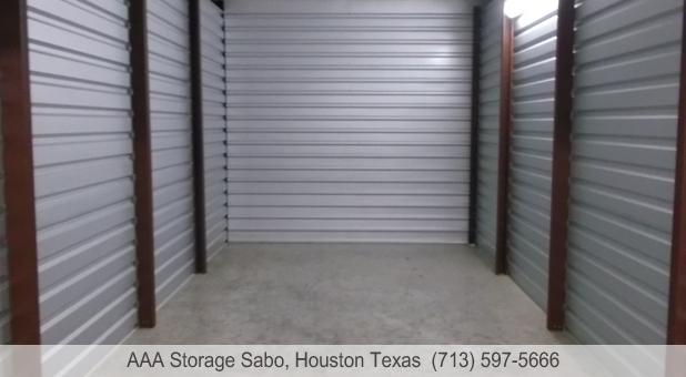 AAA Storage Sabo image 6