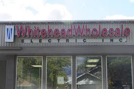 Whitehead Wholesale Electric Inc. image 1