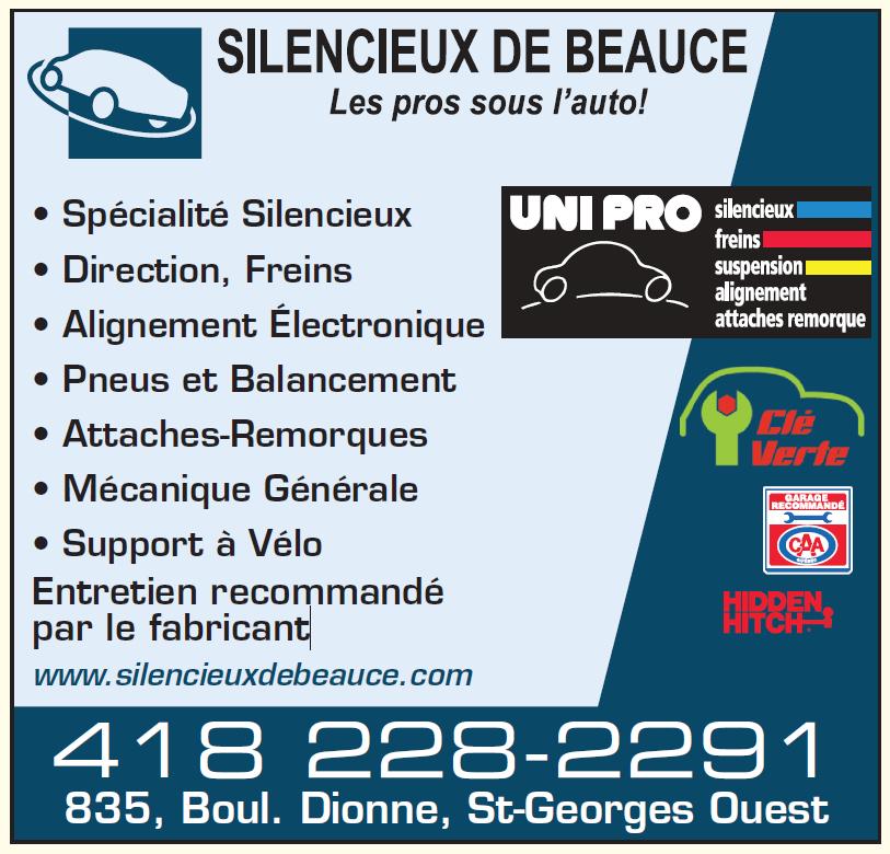 Uni Pro-Mécanique Automobile in Saint-Georges